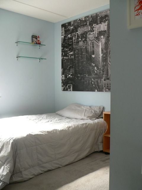 Bedroom With SemiPrivate Bathroom For Rent Room To Rent From SpareRoom - Rooms for rent in nyc with private bathroom