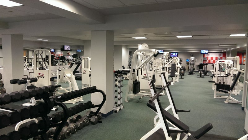 Room For Rent In The Ymca Hackensack Room To Rent From