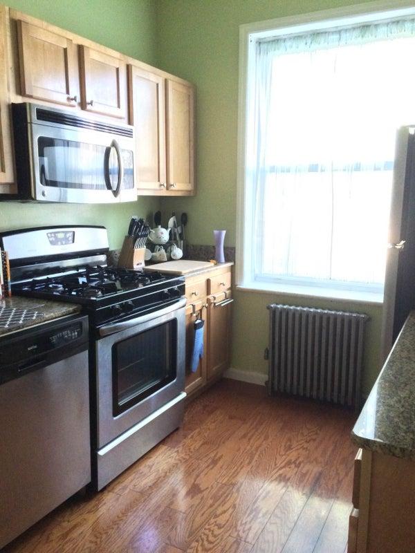 Room for rent in Jersey City Heights ‹ SpareRoom