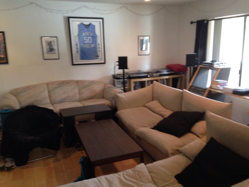 Spare Room To Rent Los Angeles