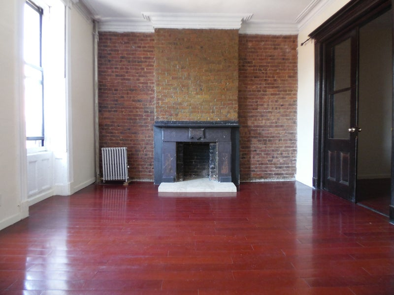 Fort Greene Victorian Style Apartment Large Rooms!' Room to