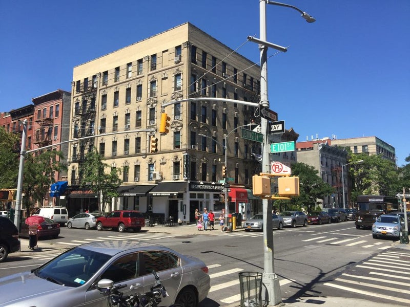 39 Two Large Bedroom Apartment To Share East Harlem 39 Room To Rent From Spareroom