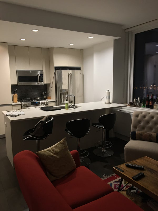 Brooklyn Hi Rise W Pool Gym And Friendly Roomie Room To