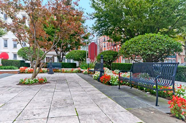 Spacious 2 Bedroom Apartment With Room Available For Rent Walk In Closets Furnished Balcony Parking Garage And Much More