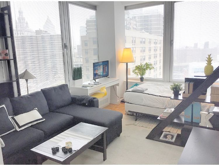 200 Water Street! 1 Bedroom W/ Bath and Rooftop!! \' Room to Rent ...