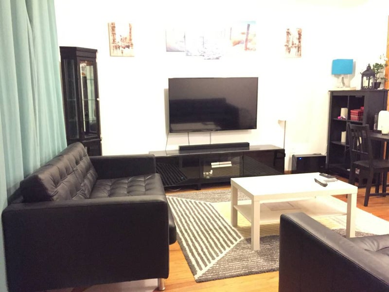 bedroom for rent in a 2 bedroom apartment the room with full sized