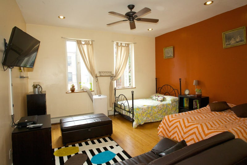 great sublet bedstuy