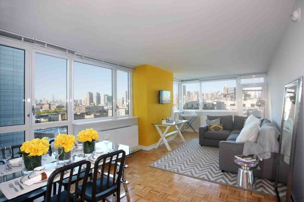 Room available in LIC Luxury building\' Room to Rent from SpareRoom