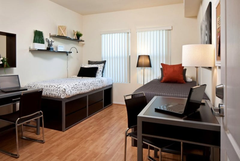 Lorenzo Shared Student Housing Usc Downtown La Room To