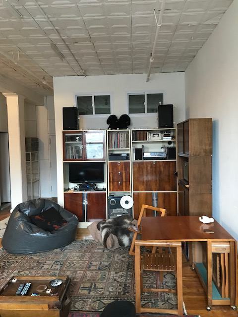 Room for rent in Williamsburg loft' Room to Rent from SpareRoom