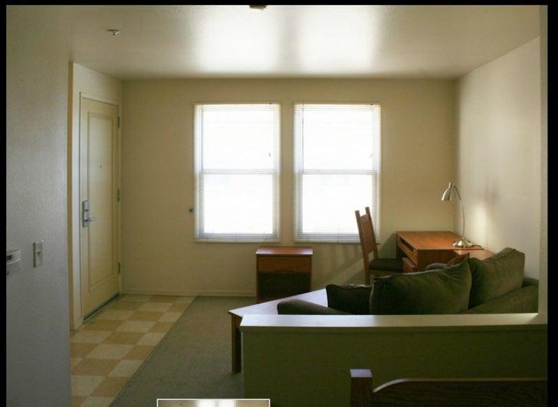 Fully Furnished Studio Sublet - UCLA Housing' Room to Rent