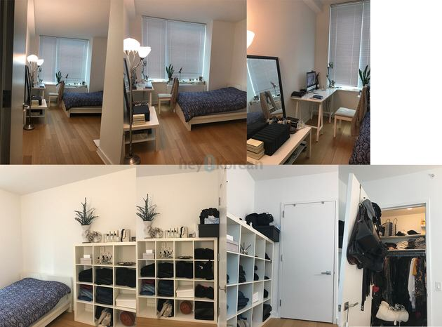 LIC Luxury Apartment two months\' Room to Rent from SpareRoom