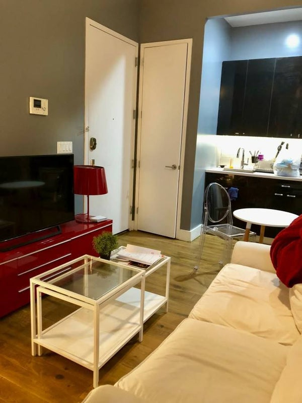 Furnished duplex has ROOMS avail  Backyard ' Room to Rent