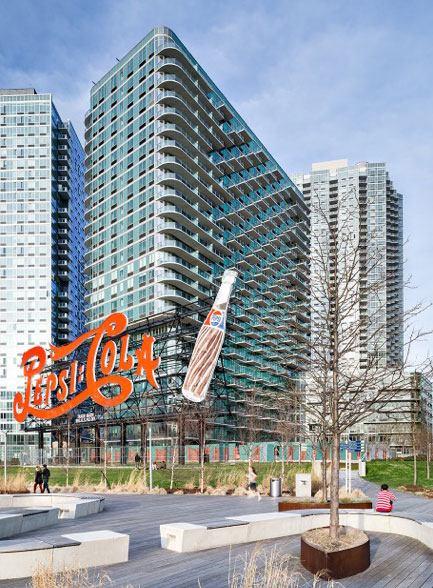 Long Island City Luxury Apartment w/ huge balcony ‹ SpareRoom