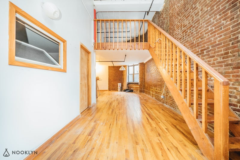 Bushwick Brooklyn Lofts For Rent The Bogart Lofts476