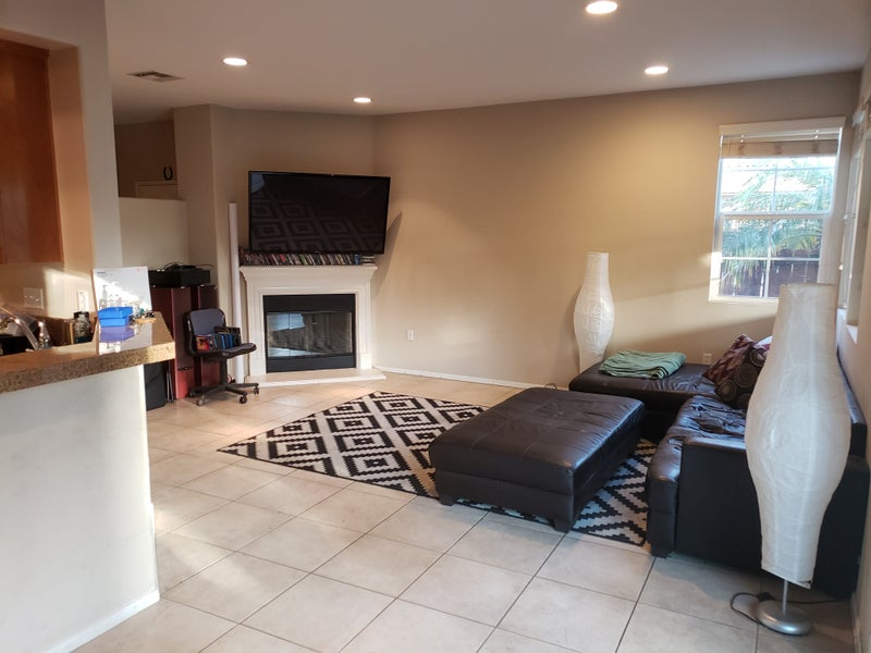 Photo 1: Living Room